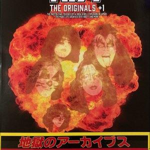 KISS The Originals +1