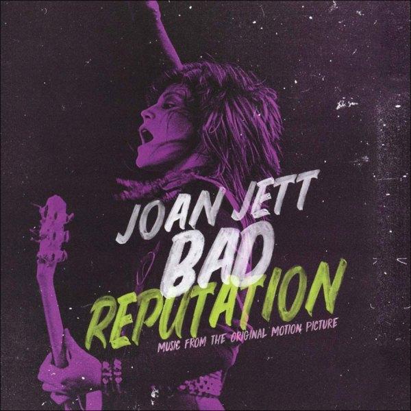 Joan Jett: Bad Reputation (RSD Edition)