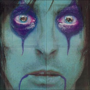 Alice Cooper: From The Inside (Coloured Vinyl)