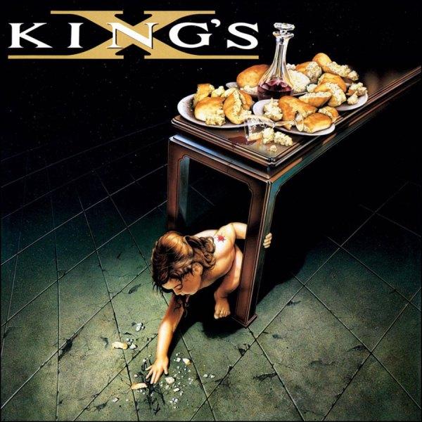 King's X: King's X (2019 Reissue)