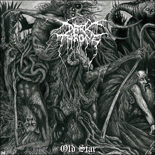Darkthrone Old Star