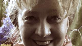 Tamara Anna Koziej