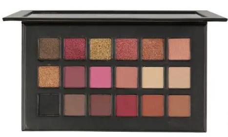 Wow Cosmetics Palette