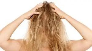 קשרים בשיער