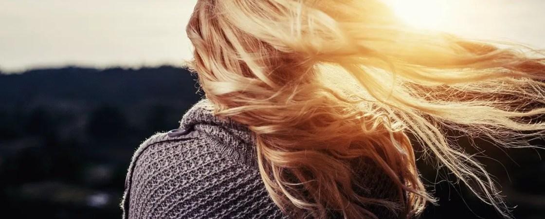 מסכה לשיער ללא מלחים