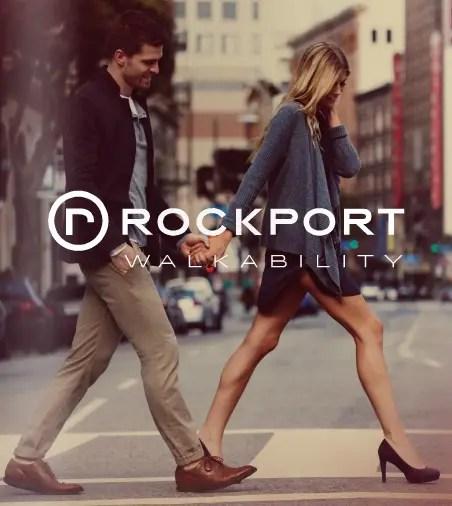 נעלי רוקפורט