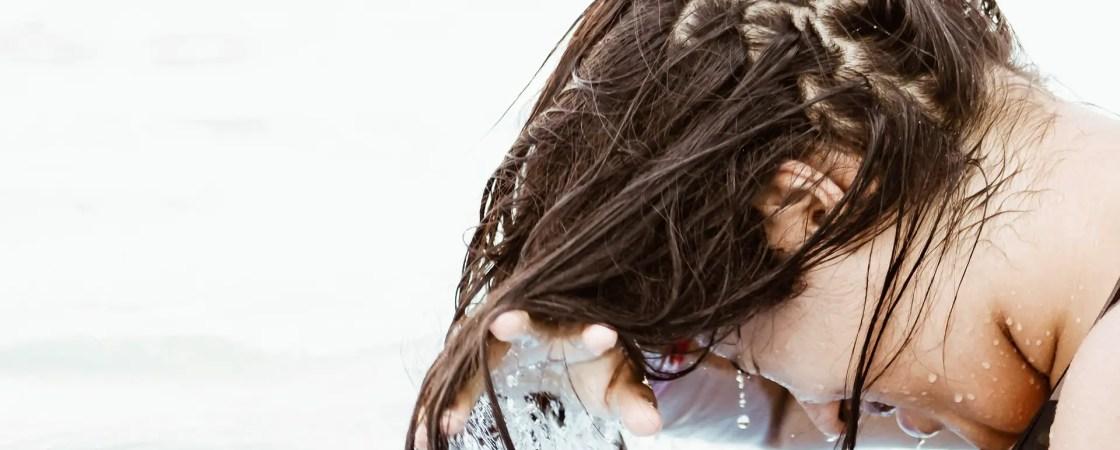 שמפו מומלץ לשיער שומני