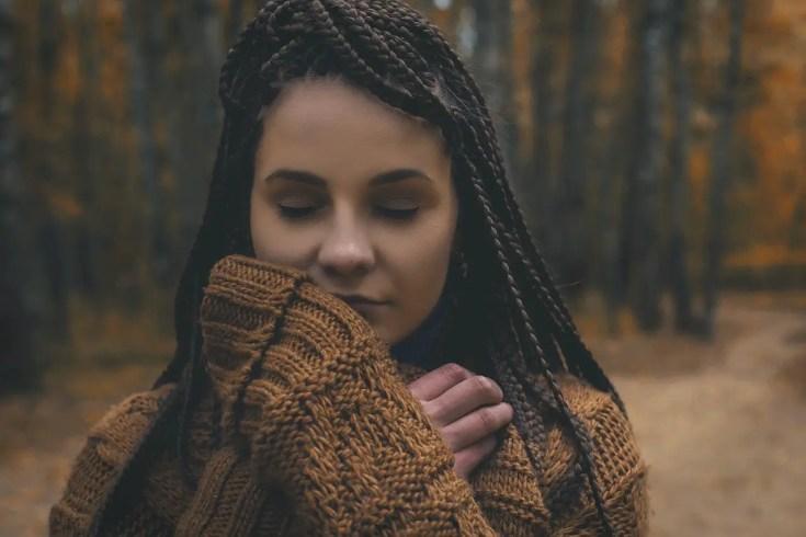 איך להיות יפה - שחרור כעסים