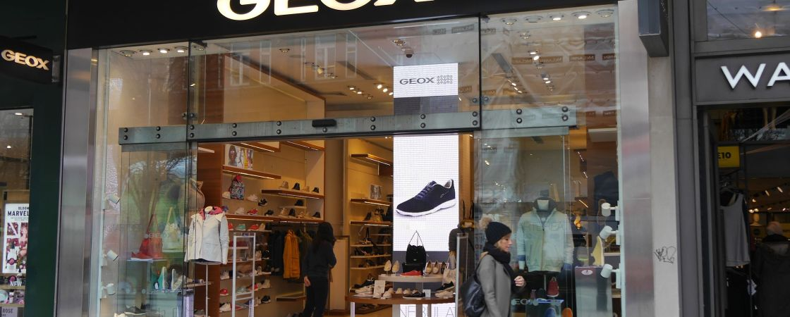 נעלי GEOX