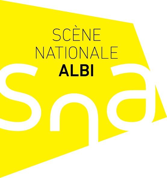 La scène nationale d'Albi