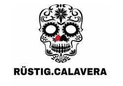 Rüstig Calavera