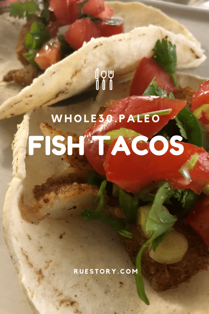 Those Fish Tacos Im Always Going on About