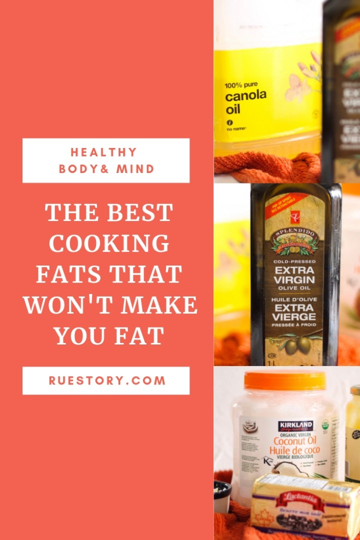 Are you afraid of fat?