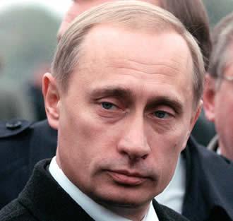Путин Владимир Владимирович : wiki : Факты о России