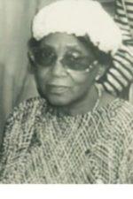 Lucille Cash