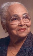 Ruth Ward Evans – 1924–2018
