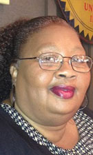 Phyllis Louise Woolfolk – 1952-2018