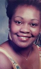 Dorothy Mae Scott – 1948-2019