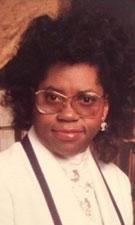 Lelia E Freeman Thompson – 1941-2019