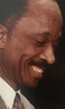Lt. Col. (Retired) Ralph White – 1930-2018