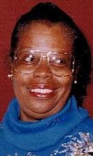 Frances Marie Harvey – 1936-2019