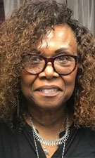 Carole Ann Thomas – 1953-2019