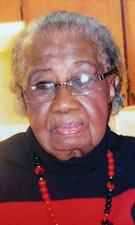 Armanda Neely – 1913-2019