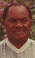 Agenor C. Wallace – 1928-2019