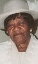 Corene Holmes – 1922-2019