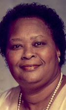 Cora Mae Lowe – 1929-2019