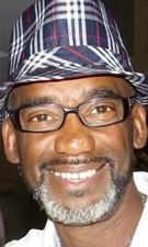 Rickie Marvin Sims – 1963-2019