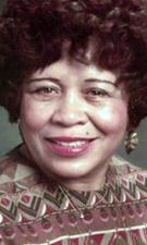 Helen Carolyn Settles – 1924-2020