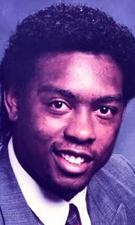 Tavie Lamar Hampton – 1963-2020