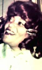 Mattie Carol Jones – 1925-2020
