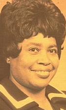 Katherine White Morris – 1928-2020