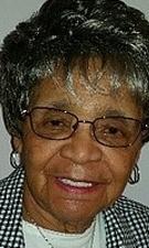 Edna Mitchem Wilson – 1927-2020