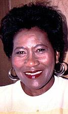 Julia M. Ash-Vaden – 1936-2020