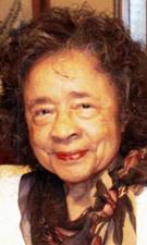 Gladys McCraw-Wilson – 1911-2020