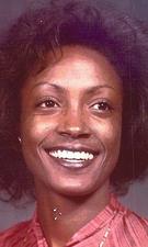 Ruthie Jean McDaniel Rhea – 1950-2020