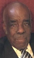 William James Johnson, Sr. – 1927-2020