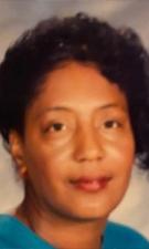 Verna Beatrice Smith – 1956-2020