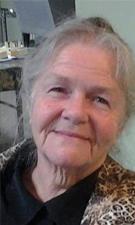 Margie Abraham, 1943-2021