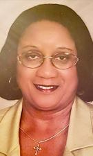 Geraldine Johnson – 1942-2021