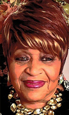 Norma Jean Ready – 1939-2021