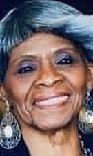 Barbara Jean Waters Smith – 1935-2021