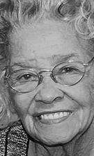 Sammie Nell Irving Tolette – 1929-2021