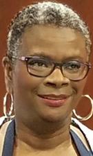 Dedra Michelle Mitchell – 1961-2021