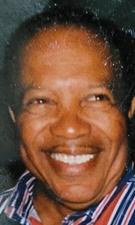 Willard O. Parker – 1927-2021