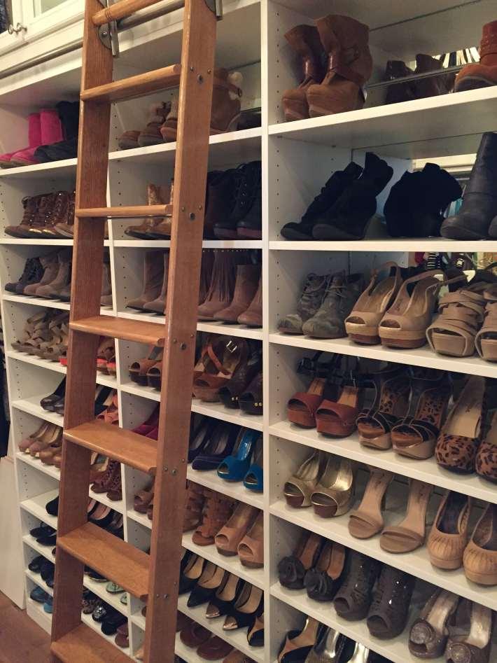 Designer Closets and More
