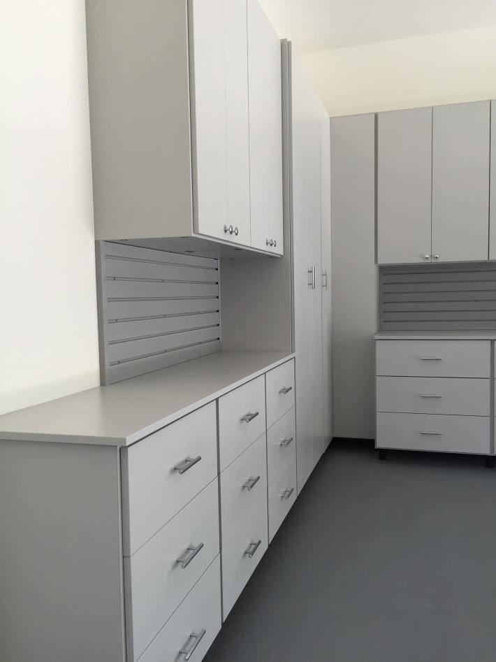 garage shelving units